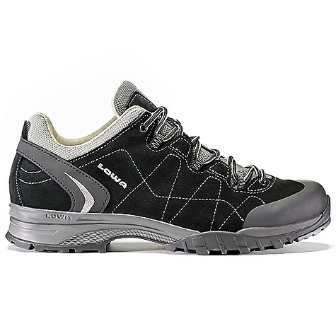 photo: Lowa Men's Focus LL Lo trail shoe