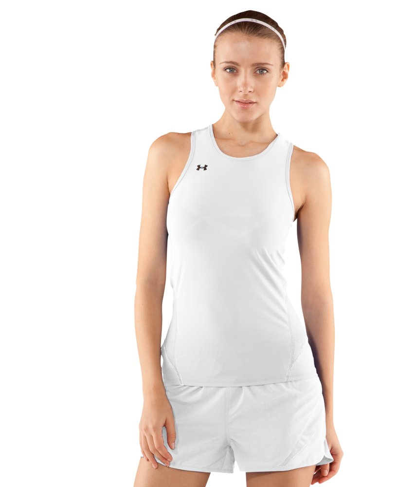 Under Armour Interval Tank