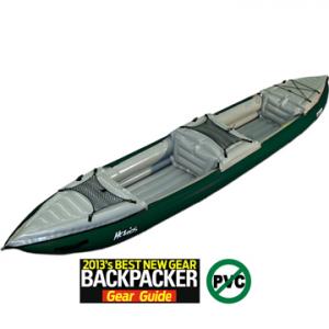 Innova Kayaks Helios II EX