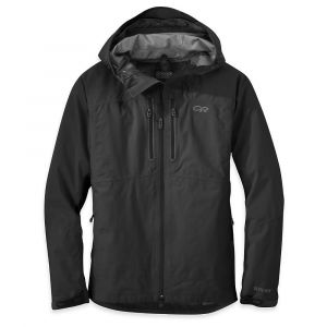 photo: Outdoor Research Furio Jacket waterproof jacket