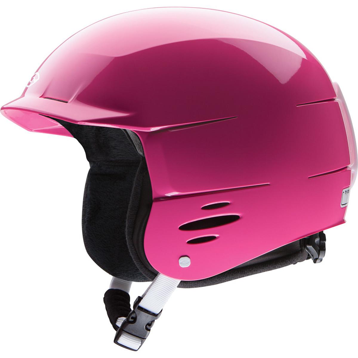 photo: Smith Upstart Junior Helmet snowsport helmet