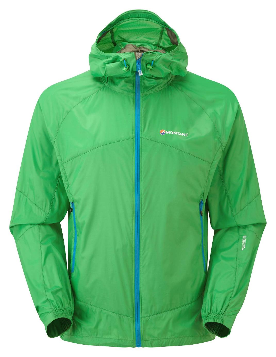 photo: Montane Men's Lite-Speed Jacket wind shirt
