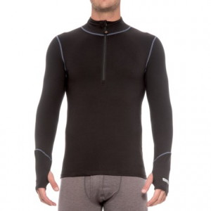 Terramar Thermolator II Half Zip