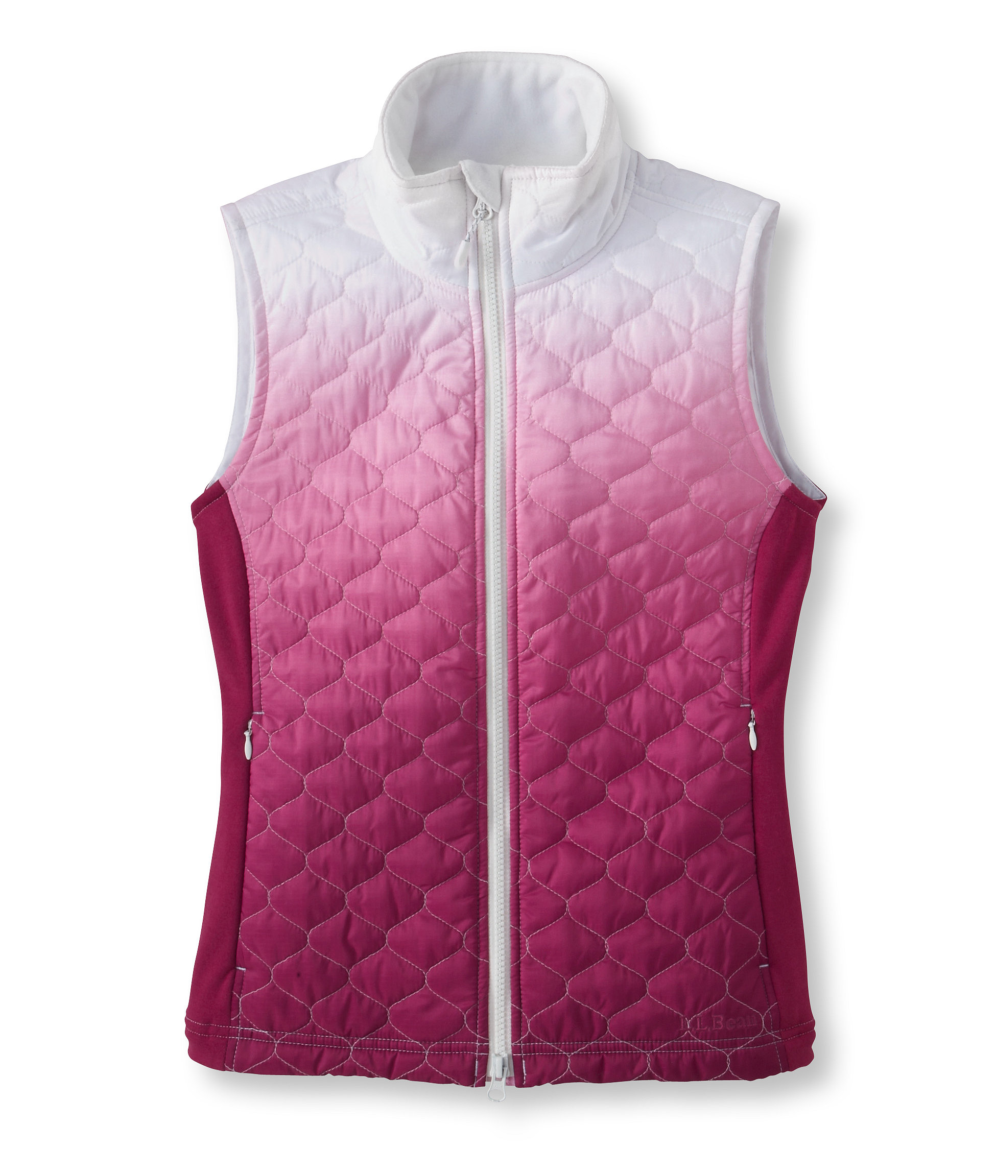 L.L.Bean Thinsulate Fitness Vest