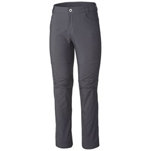 photo: Columbia Men's Pilsner Peak Pant hiking pant