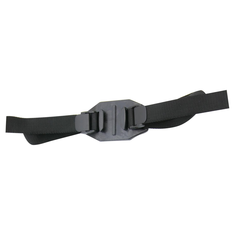 photo: GoPro Vented Helmet Strap Camera Mount camera accessory