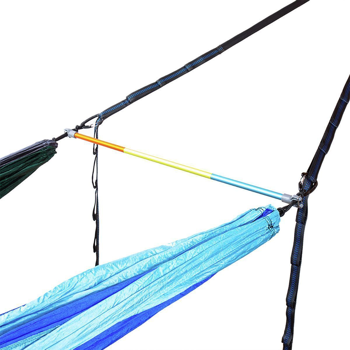 Eagles Nest Outfitters Fuse Tandem Hammock System