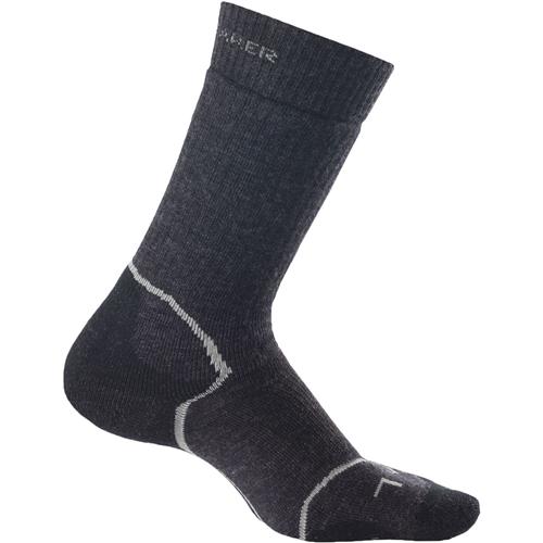 Icebreaker Hike+ Mid Crew Sock