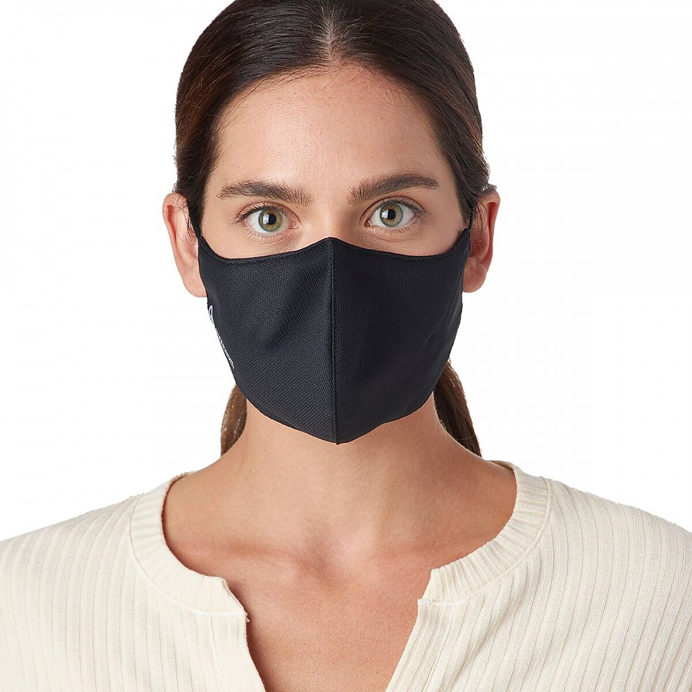 photo: Outdoor Research Essential Face Mask Kit face mask