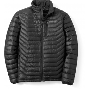 photo: Marmot Terratherm Down Jacket down insulated jacket