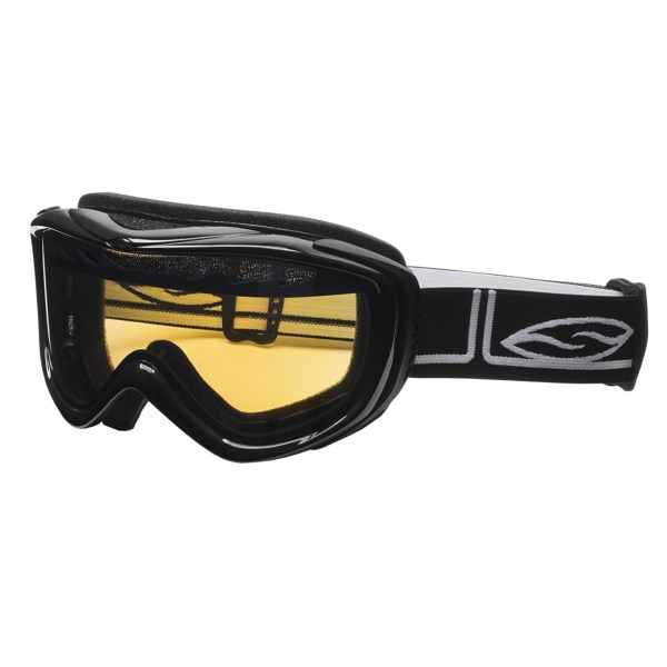 photo: Smith Echo Air goggle