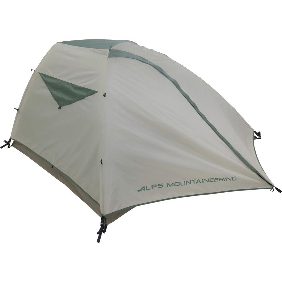 photo: ALPS Mountaineering Zephyr 3 three-season tent