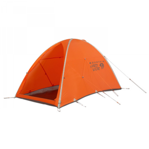 photo: Mountain Hardwear Direkt 2 four-season tent
