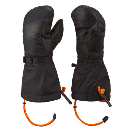 Mountain Hardwear Masherbrum Mitt