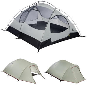 photo: Big Agnes Parkview 3 three-season tent
