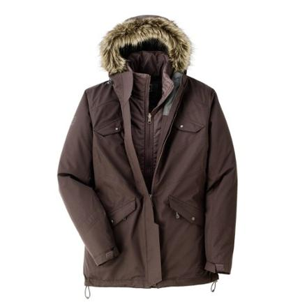 REI Snowcrest 3-in-1 Jacket