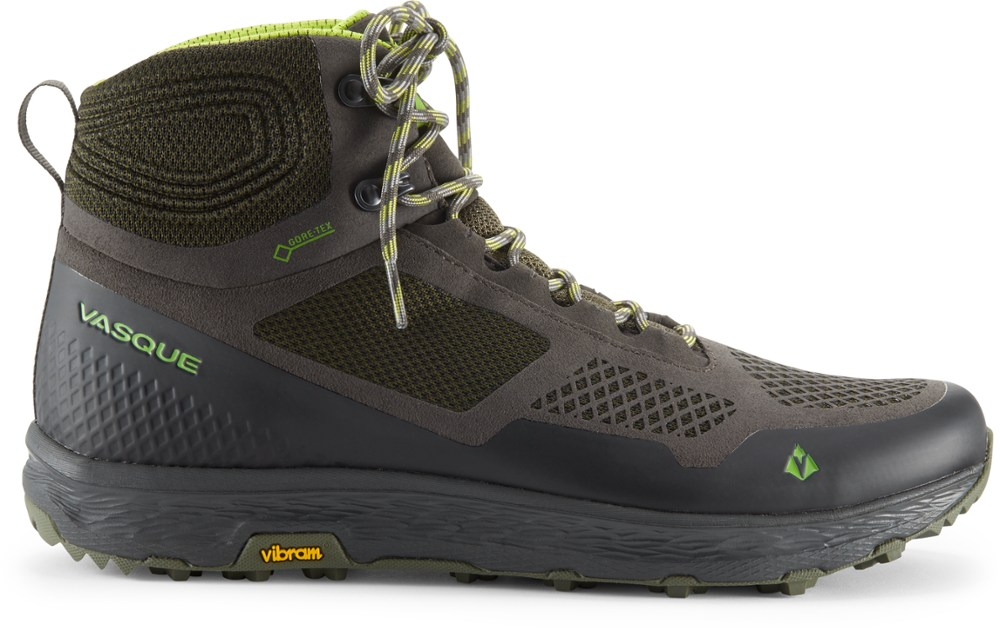 Vasque Breeze LT Mid GTX