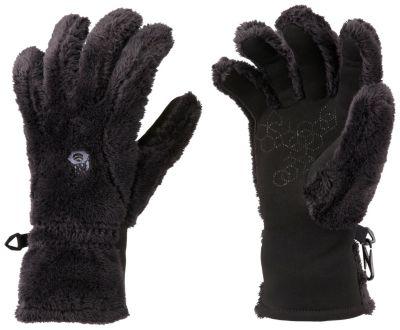 photo: Mountain Hardwear Women's Monkey Glove fleece glove/mitten