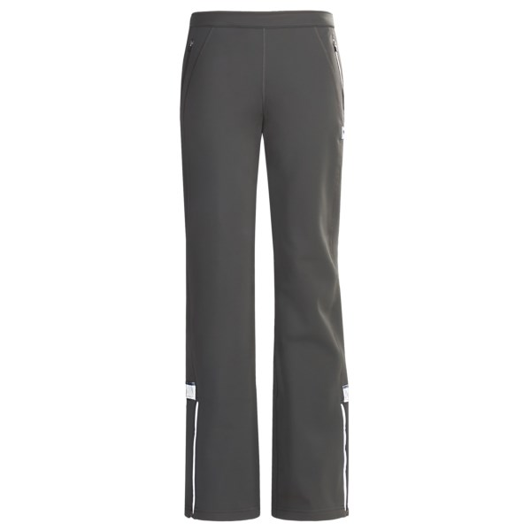 photo: New Balance NBX Windblocker Pant performance pant/tight