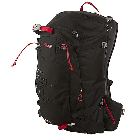 photo: Bergans Women's Istinden 34L winter pack