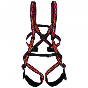 photo: Trango Junior full-body harness