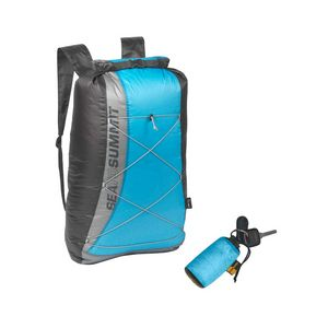 photo: Sea to Summit Ultra-Sil Dry Daypack 22 L daypack (under 2,000 cu in)