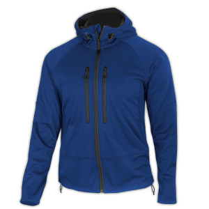 photo: EMS Alpha Shield Jacket soft shell jacket