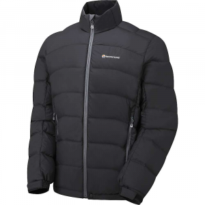 photo: Montane Anti-Freeze Jacket down insulated jacket