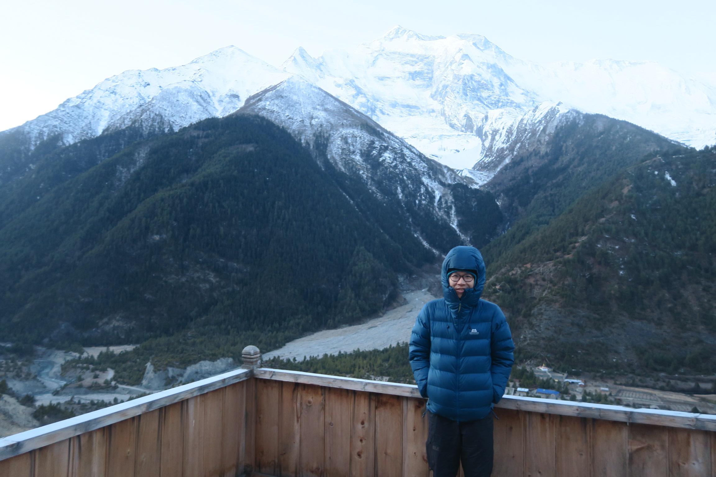 Mountain Equipment Vega Jacket Reviews - Trailspace
