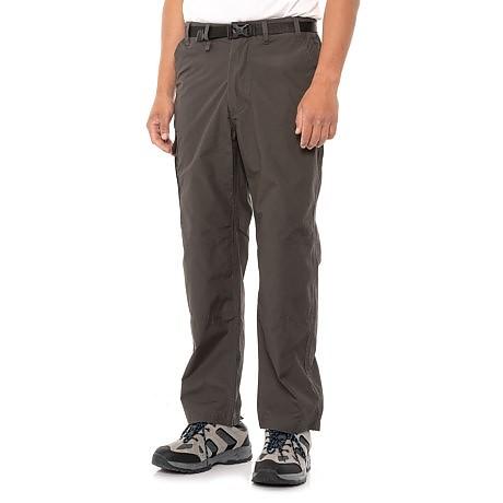 photo: Craghoppers Classic Kiwi Pants hiking pant