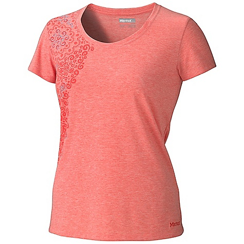 photo: Marmot Libby SS Top short sleeve performance top
