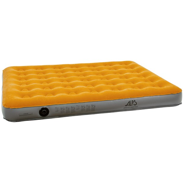 photo: ALPS Mountaineering S.P.S. Air Bed Queen air-filled sleeping pad