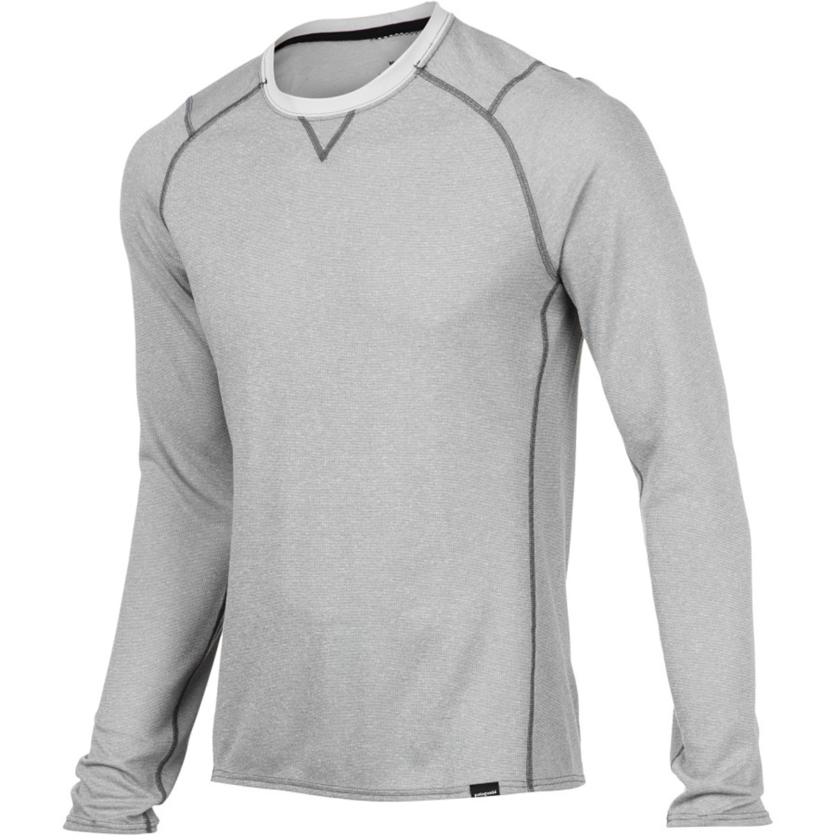 photo: Patagonia Capilene 2 Lightweight Crew base layer top
