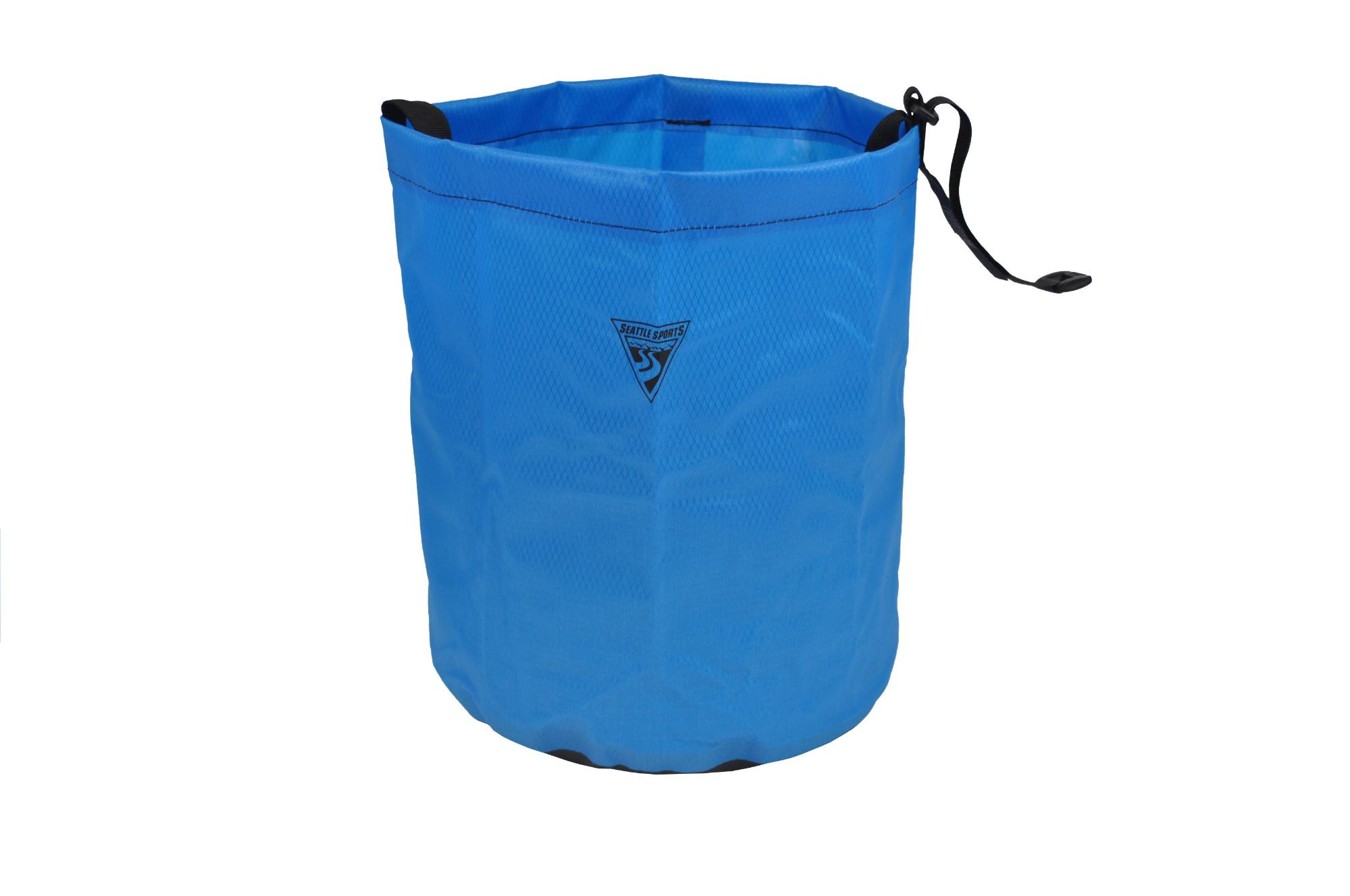 photo: Seattle Sports Pocket Bucket bucket/sink