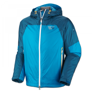 photo: Mountain Hardwear Carillion Jacket waterproof jacket