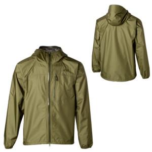 photo: Outdoor Research Zealot Jacket waterproof jacket