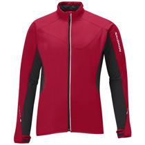 photo: Salomon Super Fast II Jacket synthetic insulated jacket