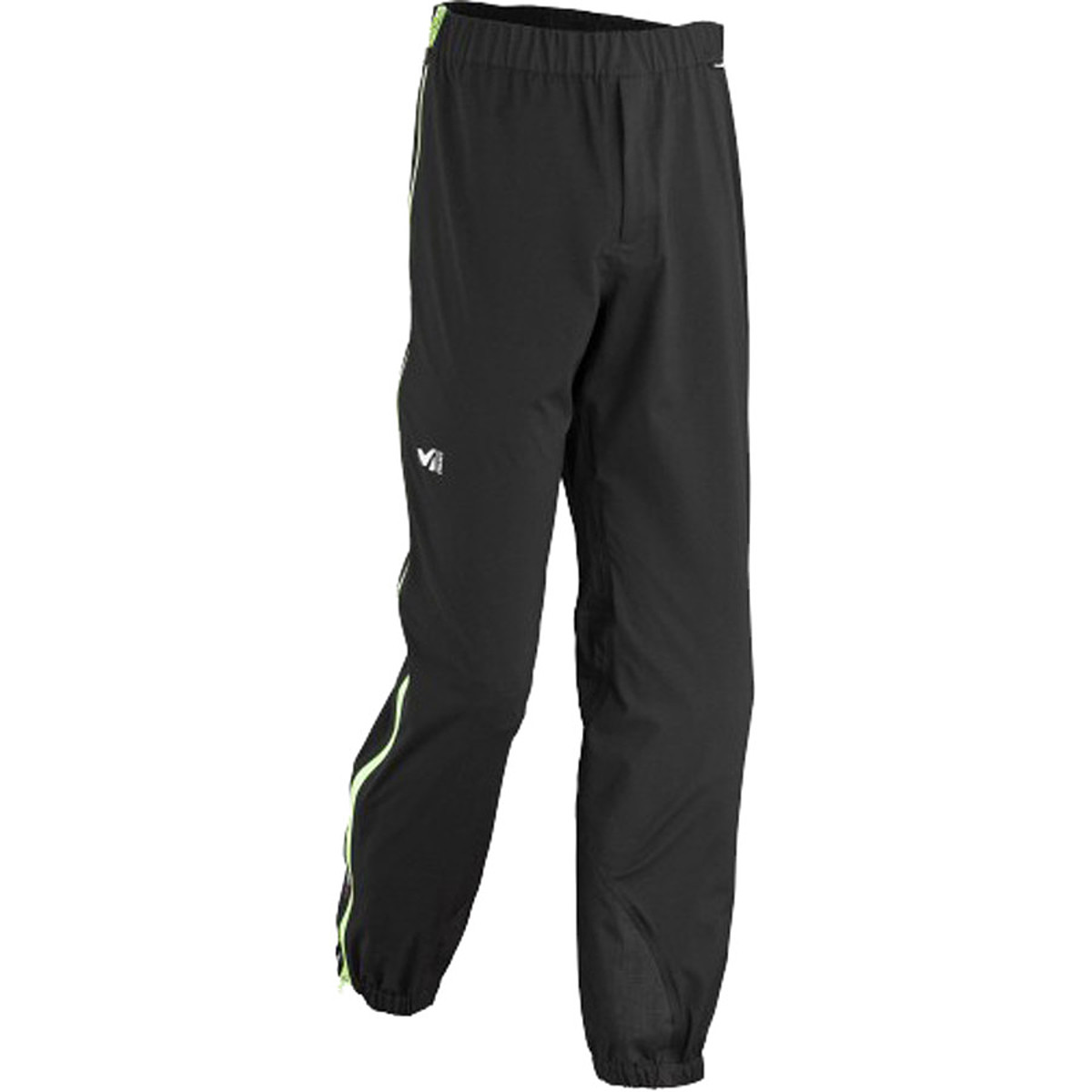 photo: Millet Touring Neo Pant soft shell pant