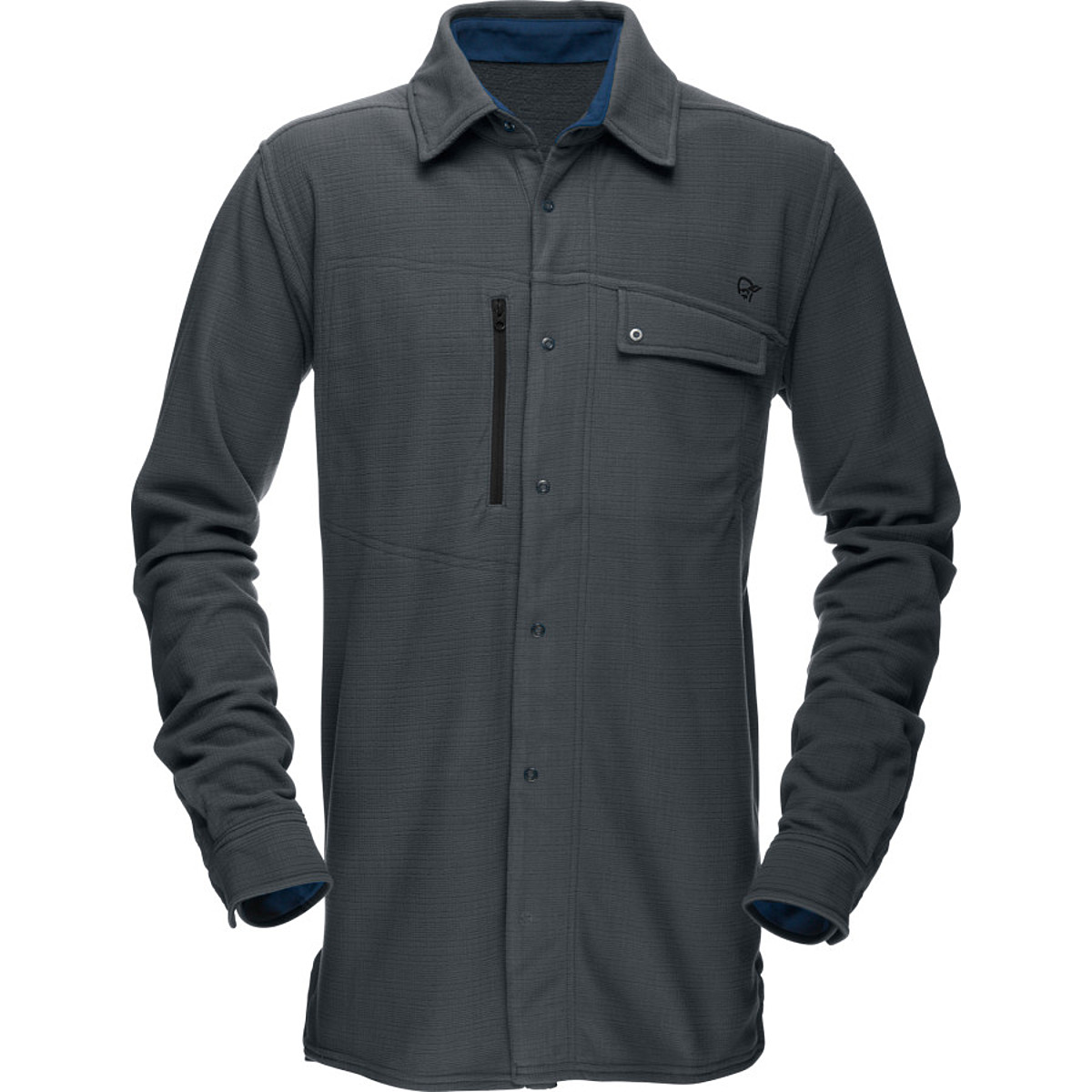 Norrona Rldal Warm1 Long Sleeve Shirt