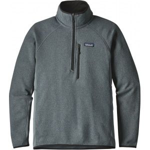 Patagonia Performance Better Sweater 1/4-Zip