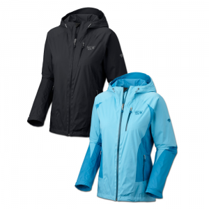 Mountain Hardwear Aquari Jacket