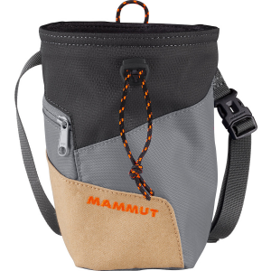 photo: Mammut Rough Rider Chalk Bag chalk bag