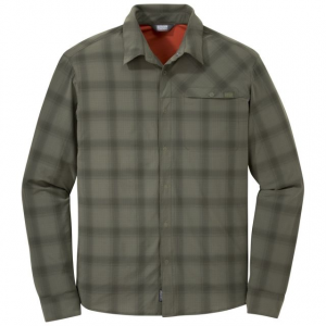 Outdoor Research Astroman L/S Shirt