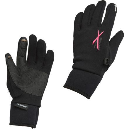 photo: Seirus Women's Wizard Xtreme Glove glove liner