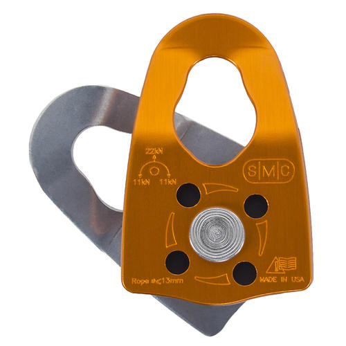 photo: SMC CR Pulley pulley