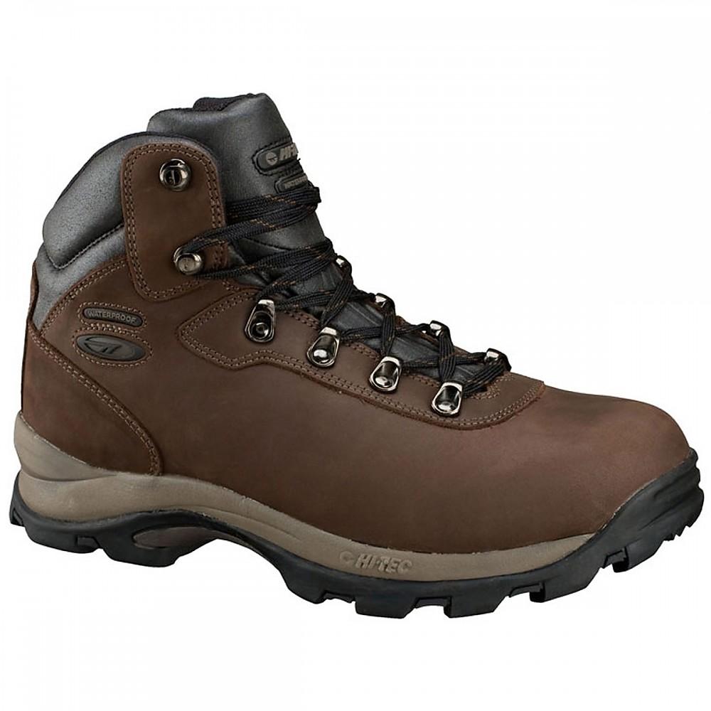 photo: Hi-Tec Altitude IV WP hiking boot