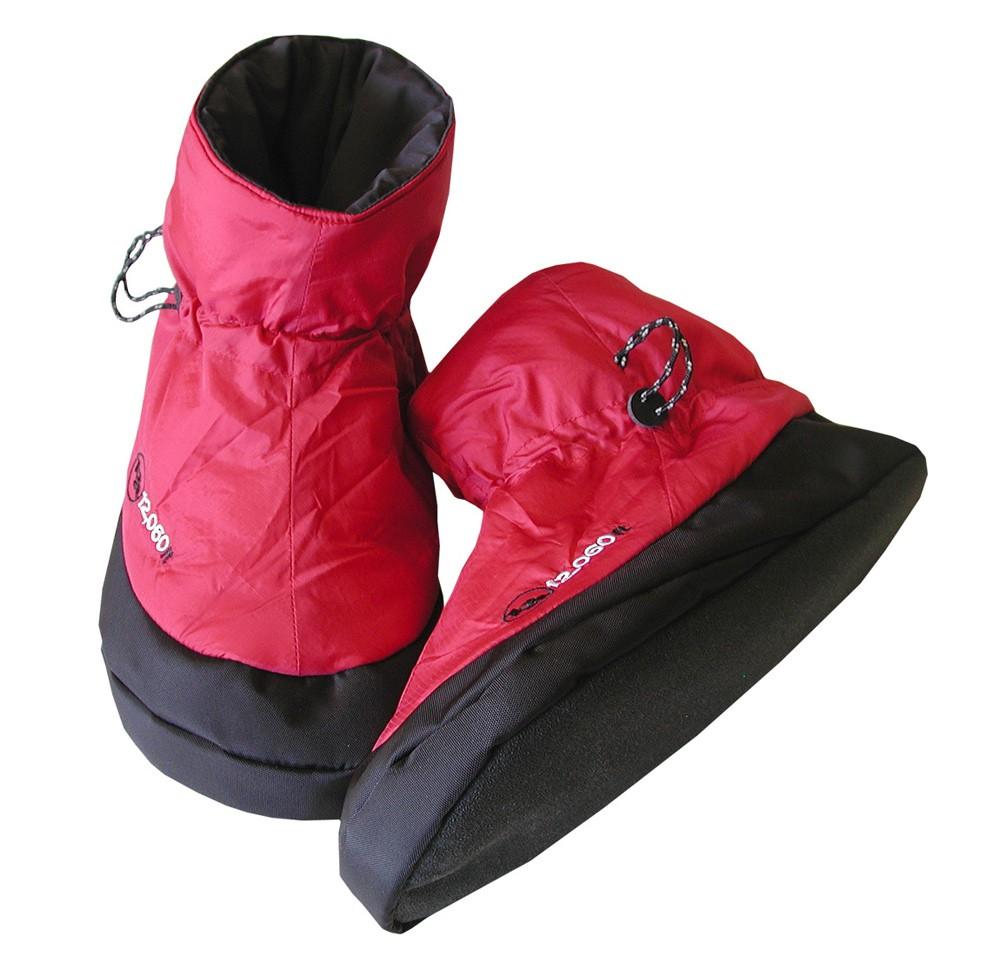 photo of a Big Agnes bootie
