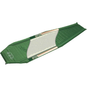 photo: Pacific Outdoor Equipment Men's InsulMat All Out Lite self-inflating sleeping pad