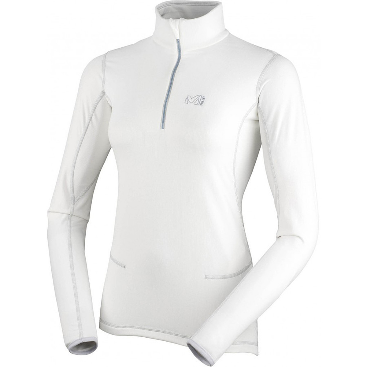 Millet Tech Stretch Top