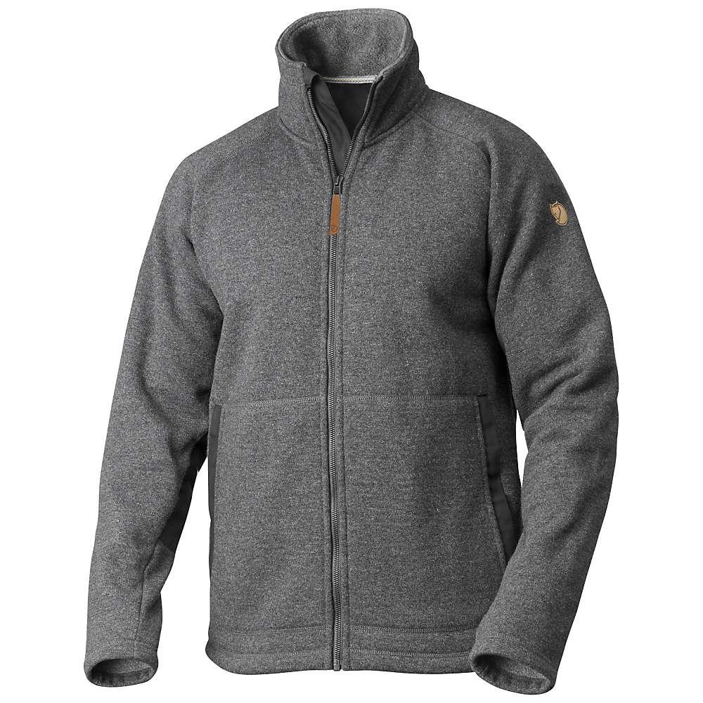 photo: Fjallraven Fleece No. 26 fleece jacket